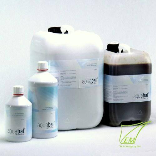 Produktbild aquaBAL® INTERVALL Gruppe