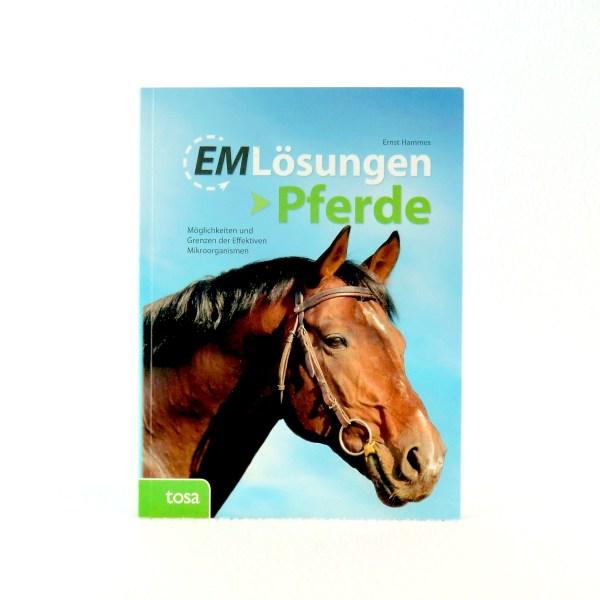 Produktbild Buch EM Loesungen Pferde