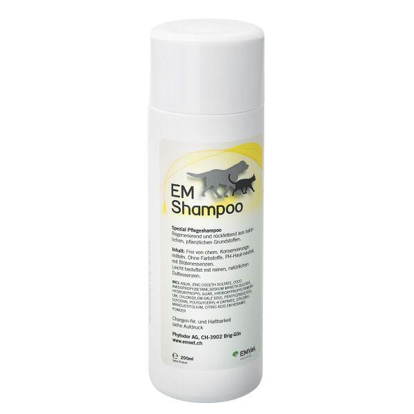 Produktbild EMVet Shampoo