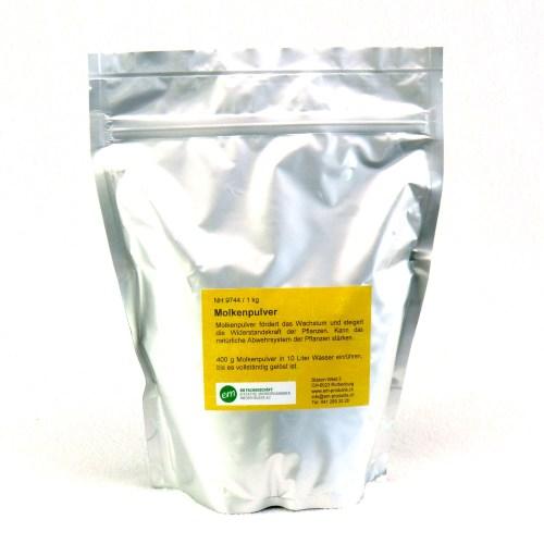 Produktbild Molkenpulver