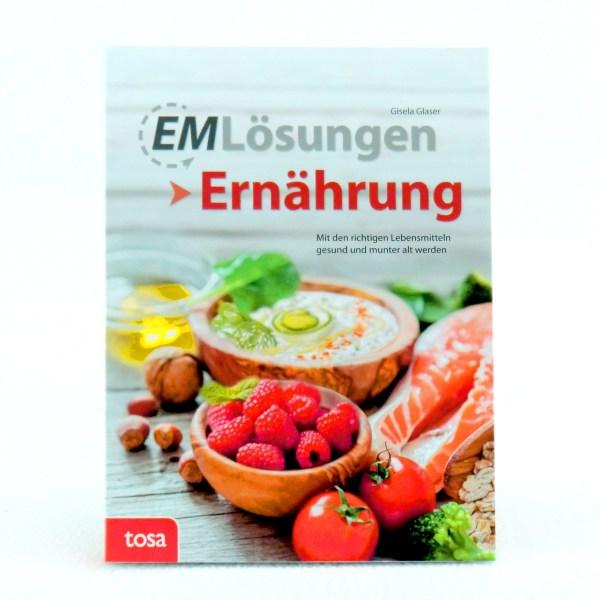 Produktbild EM Lösungen Ernährung Neuauflage