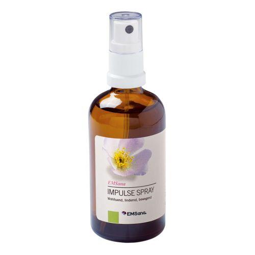 Produktbils EMSana Impulse Vital Spray