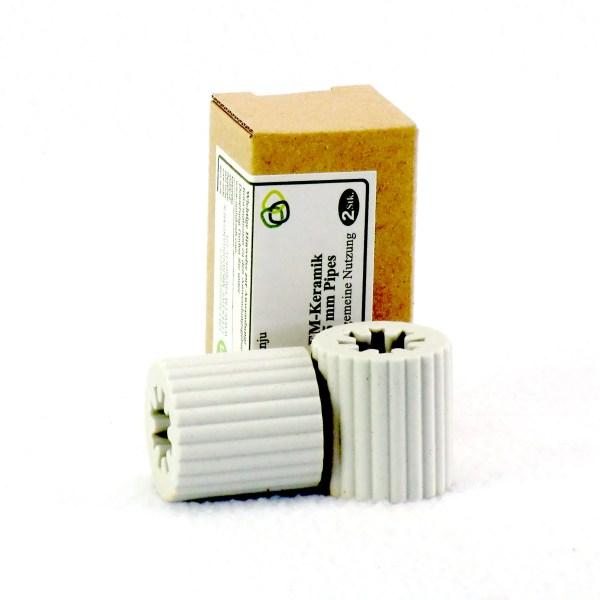 Produktbild EM Keramik Pipes 2x35 mm