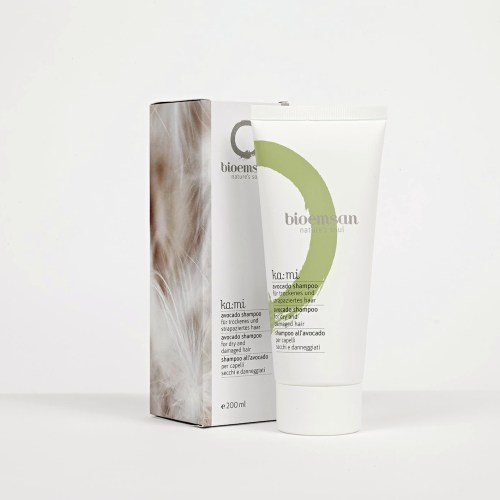 Produktbild Bioemsan Avocadoshampoo neu