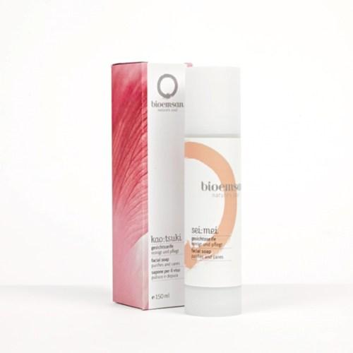 Produktbild bioemsan Gesichtsseife