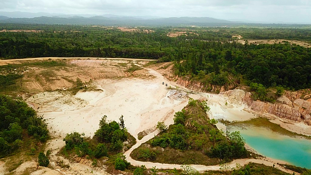 IWEcoTT – Promoting Quarry Rehabilitation for a Rock Solid Future
