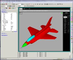 CADfix for EMA3D screenshot
