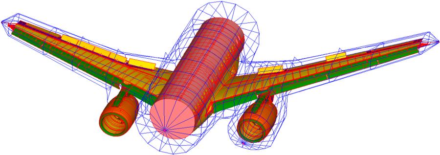 Lightning Simulation Validation - Lightning test on CSeries