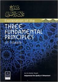 The Three Fundamental Principles and the Four Basic Rules by