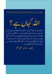 URDU: Allah Kahan Hai? by Adil Suhail Zafar - EMAANLIBRARY