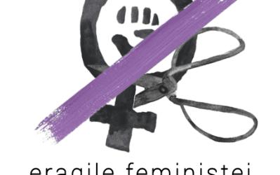 ERAGILE FEMINISTEI MURRIZKETARIK EZ!