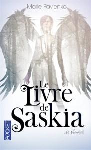 le livre de saskia, marie pavlenko