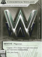 ID Weyland base