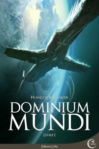 couv T1 - Dominium Mundi