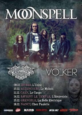 Tournee Volker