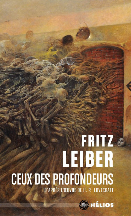 Ceux des profondeurs – Fritz Leiber