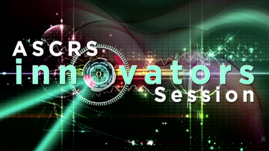 Innovator's session at the AAO 2014 in Boston