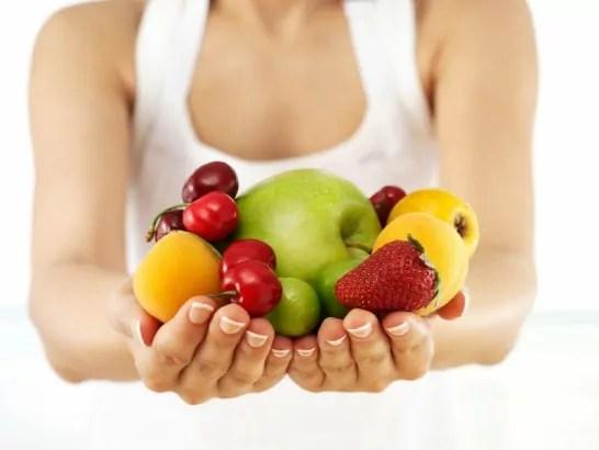 Alimentação Saudável e Reeducação Alimentar