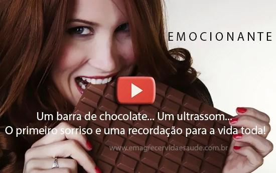 Beneficios do Chocolate para a saude