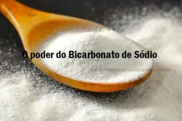 Utilidades do Bicarbonado de Sodio