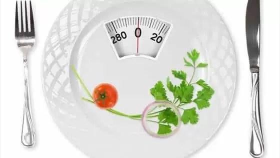 Dieta rápida para emagrecer