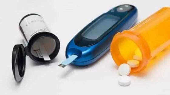 Hiperglicemia tratamentos