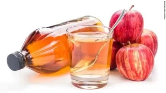 Como tomar vinagre de maça para emagrecer?