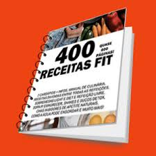 EBOOK 400 RECEITAS FIT PDF
