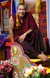 ZaChoeje Rinpoche