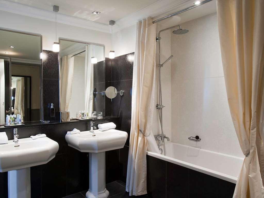 Chambre Grand Hotel Cabourg