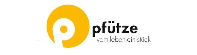 Theater Pfütze Logo Nürnberg