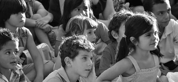 CIRCUS MUSICUS - MUSIK IN DER MANEGE (K)ein Kinderkonzert mit dem ensemble KONTRASTE Tafelhalle Nürnberg