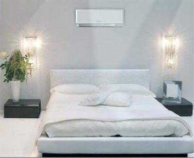 climatizzatore mitsubischi electric