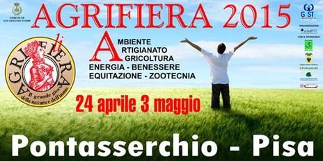 Agrifiera Pontasserchio 2015