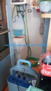 lavaggio impianto riscaldamento panoramica