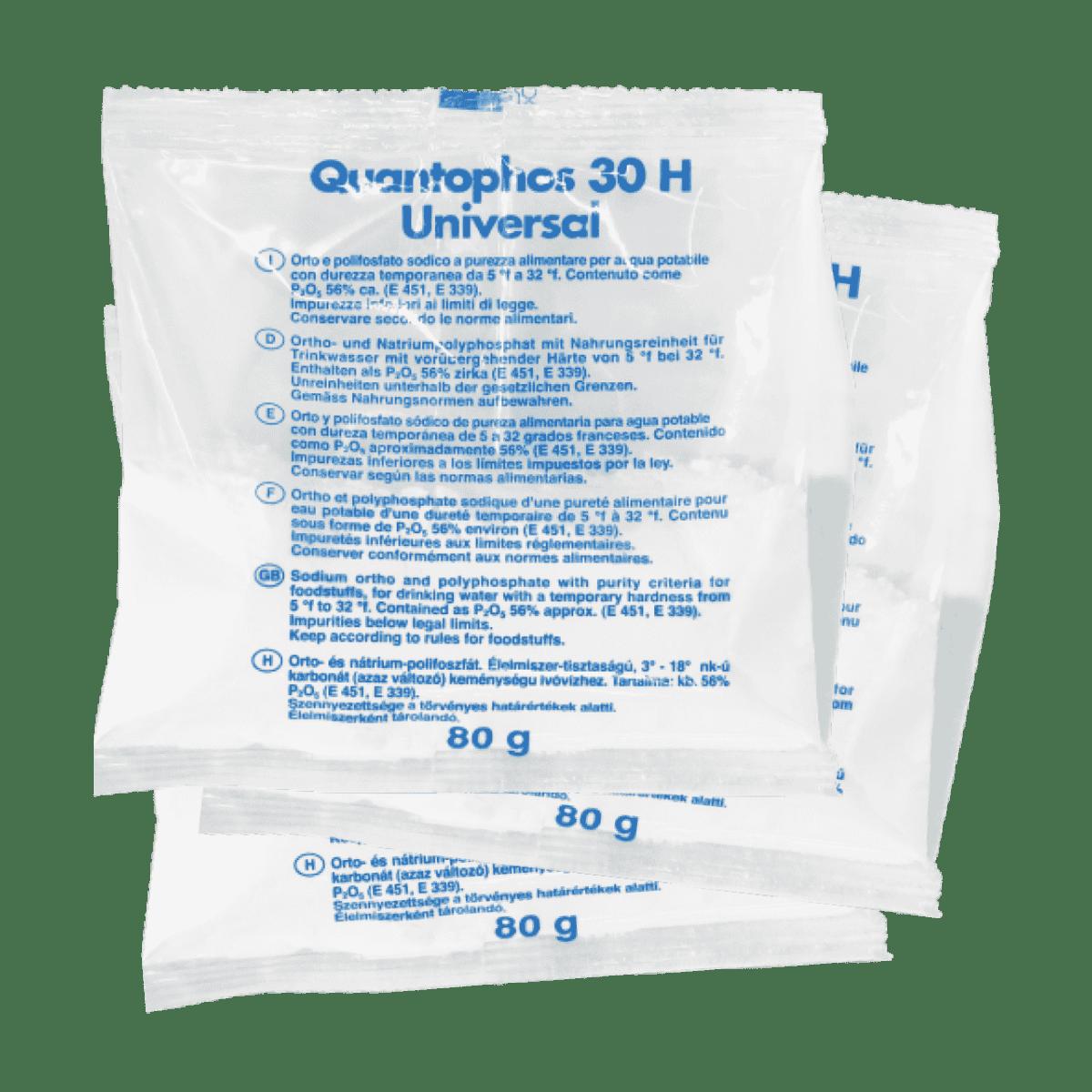 confezione polifosfato di sodio