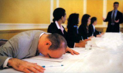 Le riunioni inutili: la sindrome R.D.C.