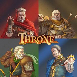 Throne The Game