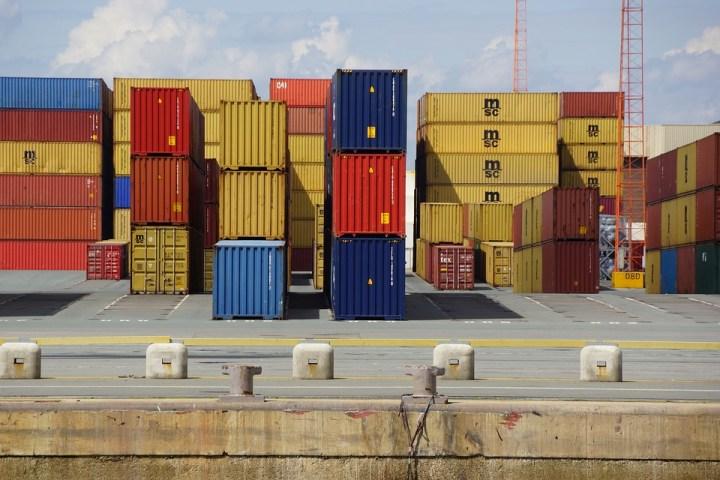 freight- cargo