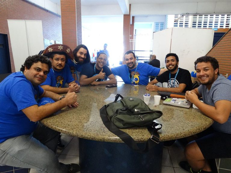 WordCamp Fortaleza 2016
