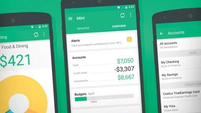5 تطبيقات شخصية لإدارة الأموال وتتبع النفقات - اقتصاد - محلي ...