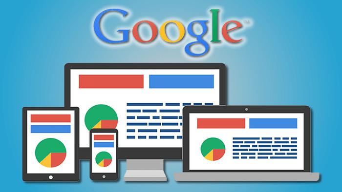 Crear un Sitio Web Gratis con Google