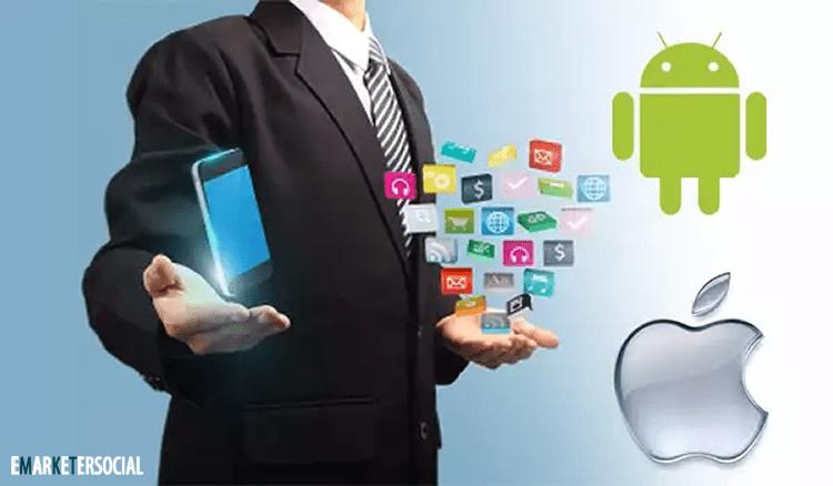 El negocio de aplicaciones