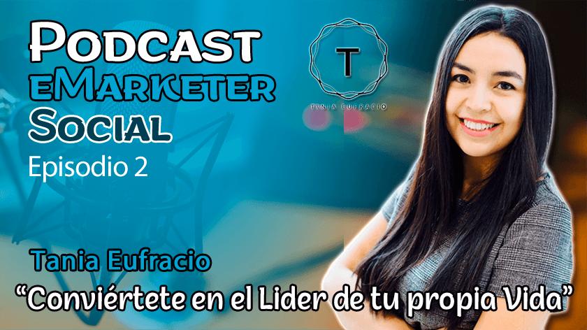 002 Entrevista a Tania Eufracio