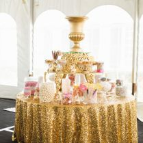 1000 Ideas About Gold Candy Buffet On Emasscraft Org
