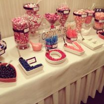 1000 Ideas About Wedding Candy Bars On Emasscraft Org