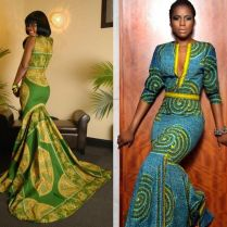 1000 Images About Gorgeous African Wedding Dresses On Emasscraft Org