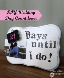 Diy Engagement Gift