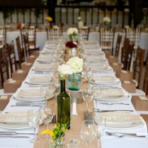 Do You Know The History Of The Table Runner