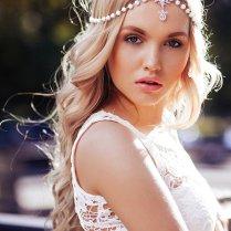 Exquisite Chain Accessories For Beach Brides – Beach Wedding Tips